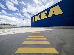 Iklea Wayfair Nyse W Falls As Ikea Announces E Commerce Expansion To