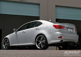 2010 lexus is 250 tires 2010 lexus is with 20 2crave n02 in black machined chrome lip