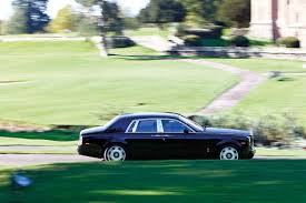 listen to the v8 howl used car buying guide rolls royce phantom autocar