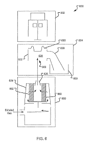 patent us8469031 exhalation valve assembly with integrated