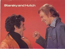 Hutch And Starsky Starsky And Hutch Stories