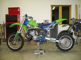 kawasaki motocross bikes for sale how to build a hillclimb bike u2022 king of the hillking of the hill