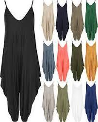 jumpsuit stitching pattern racer back harem style jumpsuit harems sporty and patterns