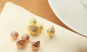 anting emas 24 karat perhiasan emas muda emas tua ini perbedaannya orori