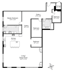 1 Bedroom Plus Den Meaning Lofts How Many Real Bedrooms The Sargent Report Tony Sargent