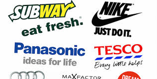 catchy slogans and taglines