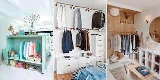 faire un dressing dans une chambre nos meilleures idées de dressing cosmopolitan fr
