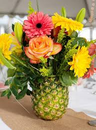 luau table centerpieces hawaiian luau party ideas my sweet mission