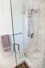 Marble Bathroom Showers Why Marble Isn T The Best Option In A Shower Or Bath