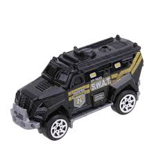 car toy for kids 1 64 scale alloy police car models kids children car toy gift set