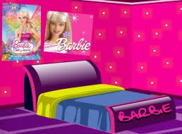 Barbie Wedding Room Decoration Games Barbie House Games
