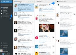 Hacks For Home Design Game by 10 Twitter Hacks To Cut Through The Noise Using Tweetdeck The