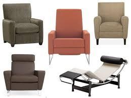 Modern Recliner Chair Modern Recliner Chair Ideas Modern Recliner Chairs For Small