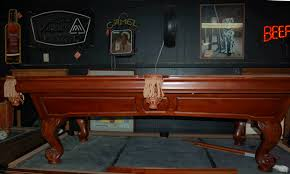 Gandy Pool Table Prices by D U0026l Billiards Federal Hill Providence Rhode Island