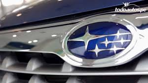 subaru forester emblem subaru forester 2012 2013 i video en full hd i todoautos pe youtube