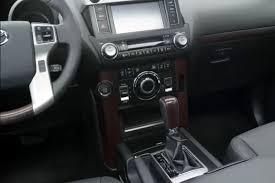 land cruiser interior updated 2014 toyota land cruiser prado suv revealed video
