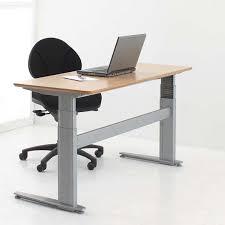 Office Chair For Standing Desk Conset 501 27 Series Standing Desk U0026 Reviews Wayfair