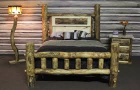 Wooden Bedroom Furniture Sale Online Sales Of Rustic Aspen Log Furniture U0026 Pine Log Furniture