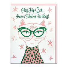 cat birthday card puns u2013 birthday card ideas