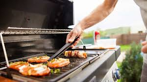 4 types of outdoor barbecue grills which should you buy