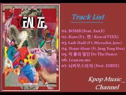 download mp3 album vixx mini album 라비 빅스 ravi vixx r eal1ze 1st mini album