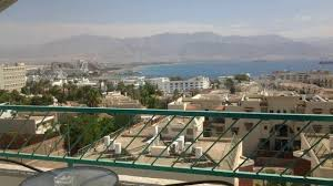 sun and view eilat israel youtube