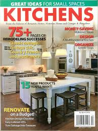 kitchen ideas magazine kitchen design magazines kitchen design