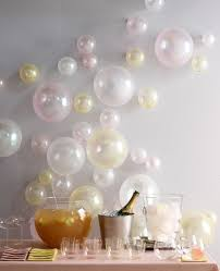 decorations for baby shower 36 balloon décor ideas for baby showers digsdigs