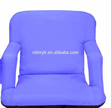 Cushioned Bleacher Seats With Backs Recliner Stadium Seat Recliner Stadium Seat Suppliers And