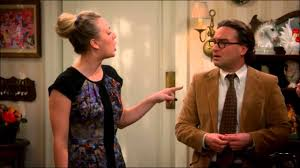 finally annuls marriage tbbt 7x09 the thanksgiving
