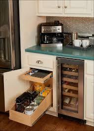 Kitchen Cabinet Sliding Organizers - kitchen storage cabinet under cabinet pull out drawers sliding