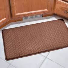 Bungalow Flooring Microfibres Kitchen Rug 28 Best Kitchen Mats Images On Pinterest Kitchen Rug Area Rugs