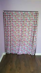Owl Curtains For Nursery We Think The Owl And Friends Curtains Would Make A Addition