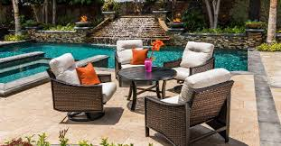Tropitone Patio Chairs Patio Furniture Venice Florida
