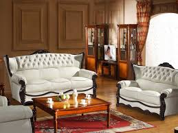 Living Room Traditional Furniture Living Room Best Modern Black And White Sofa Set With Furniture