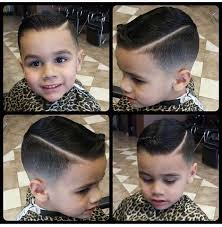 boys haircuts pompadour rafa s messy pompadour hair style kids fashion pinterest