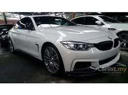 bmw m sport coupe bmw 435i 2014 m sport 3 0 in kuala lumpur automatic coupe white