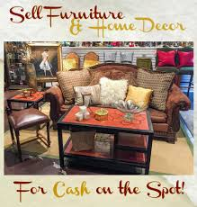 get cash on the spot for furniture and home decor yelp
