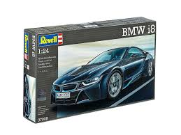 bmw i8 amazon com revell germany revell germany 1 24 bmw i8 model kit