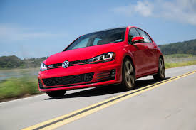 volkswagen gti 2015 volkswagen gti first drive review
