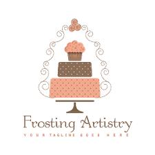 wedding cake logo cupcake logo 1000 s of cupcake logo ideas