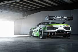 acura supercar 2017 acura nsx supercar and nsx evconcept pikes peak racecars