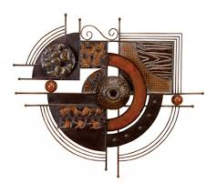 ely 53 Metal Wall Decor Ideas Home Metal