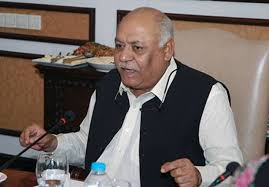 bizenjo says pakistan must alter domestic foreign policies