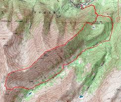 Twin Peaks Map Otina U0027s Adventures