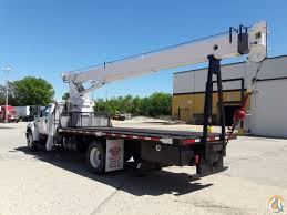 terex bt3670 crane for sale in milwaukee wisconsin on cranenetwork com