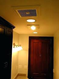 panasonic recessed light fan panasonic fan with heater bathroom fan heater light awesome exhaust
