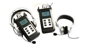 fiber optic talk set fiber optical talk sets