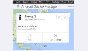 android device manager location unavailable and find lost or stolen device with android device manager