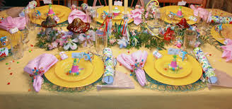 Summer Table Decorations Summer Main Dining Table Décor
